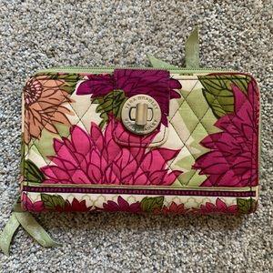 Vera Bradley • Wallet